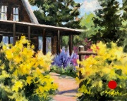 stjohn.Ranch-House.8X10-oil.800