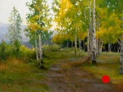 About-to-Clear36X48-oilCheryl-Stjohn