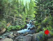 sold-stjohn.Summer-Hike.24X30-oil.4950