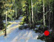 sold-stjohn.Winter-Walk.11X14-oil.1050