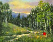 stjohn.Flower-Patch.8X10-oil.800