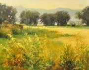 stjohn.Gold-Pastures.16X20-oil.2350