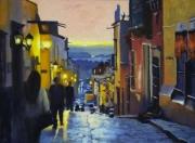 stjohn.Strolling-at-Sunset.18X24-oil.2600-2