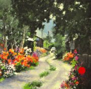 stjohn.Up-the-Alley1.16X16-oil.1750-sold
