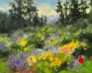 stjohn.Wildflowers.8X10-oil.750