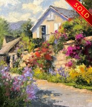 stjohn-GiverneyStroll-12X10oil-1150-watermarked