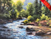 stjohn.Backlit-Creek.11X14-oil.1350-watermarked