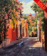 stjohn.Colorful-Street.12X10-oil.1050-watermarked