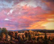 stjohn.Sunset-Glow.46X60-oil.19,500