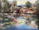 stjohn-Monets-View-36X48-oil-8200