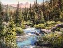 stjohn.Mountain-Paradise.24X30-oil.5350