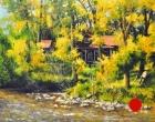 stjohn.River-House.24X30-oil.5250