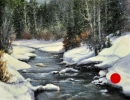 stjohn.Winter-Serenade-II.20X26-oil.3850