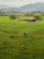 Dairy-Land-Daybreak.16X12-oil.975.stjohn