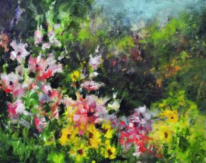 stjohn.A-Day-in-the-Garden.8X10-oil.650